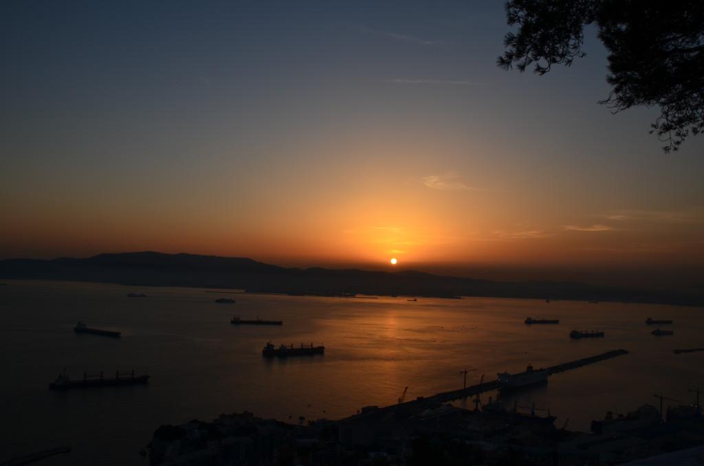 DSC 3939 1024x678 Fotorelacja /12/ Gibraltar