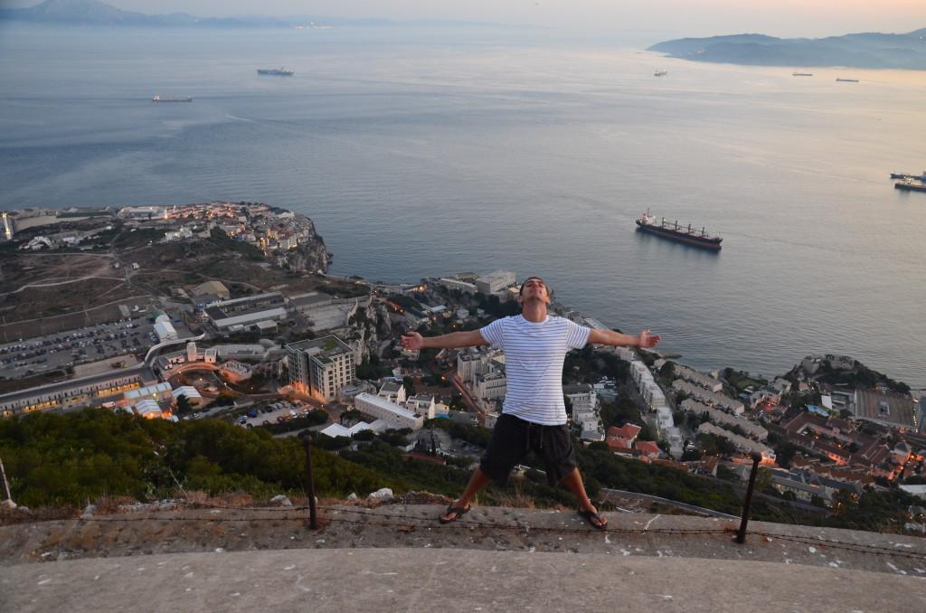 DSC 3989 1024x678 Fotorelacja /12/ Gibraltar