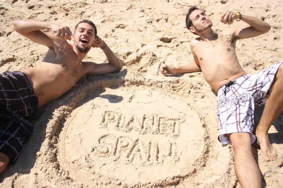 Planet Spain3 Słowne środy /7/