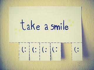 take a smile by apalipis d3albe9 Muzycznie /6/