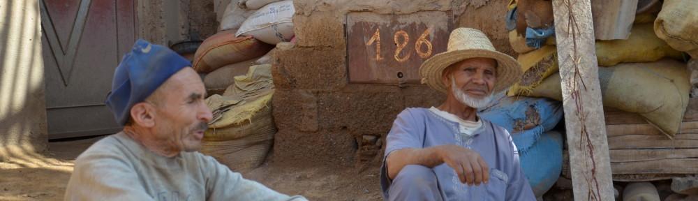 Marrakesz… Ourika! Day 3