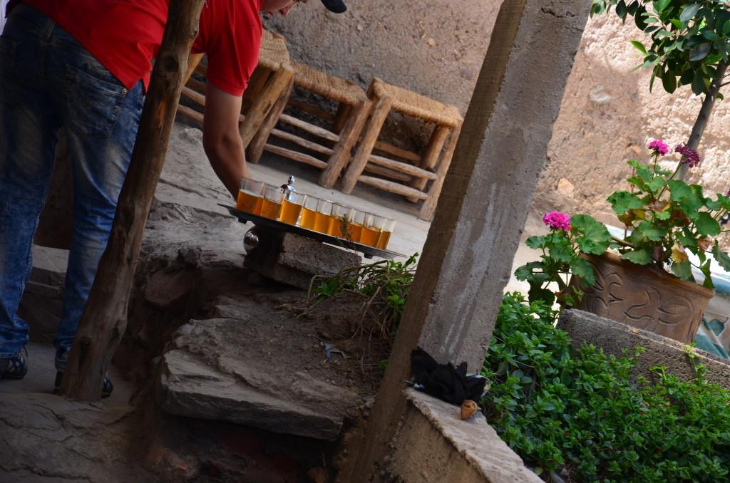 DSC 5346 1024x678 Marrakesz... Ourika! Day 3