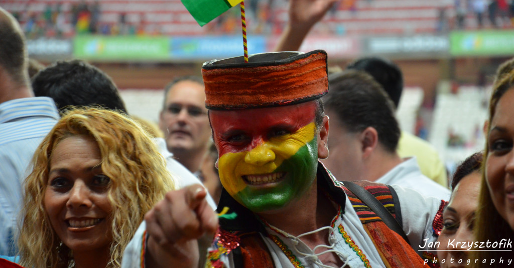 DSC 6064 1024x535 Spain vs Bolivia gallery