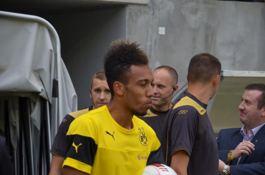 DSC 6275 1024x678 Zdjęcia i tyle. Sląsk Wrocław vs Borussia Dortmund