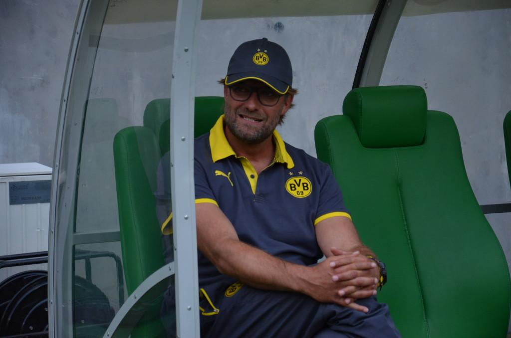 DSC 6318 1024x678 Zdjęcia i tyle. Sląsk Wrocław vs Borussia Dortmund