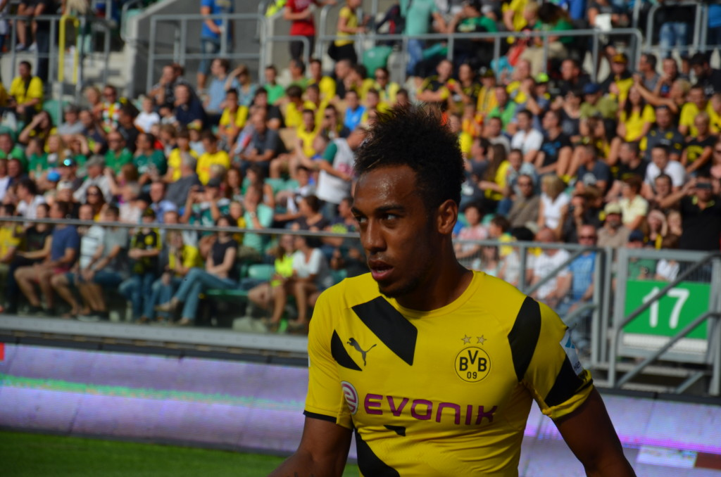 DSC 6412 1024x678 Zdjęcia i tyle. Sląsk Wrocław vs Borussia Dortmund