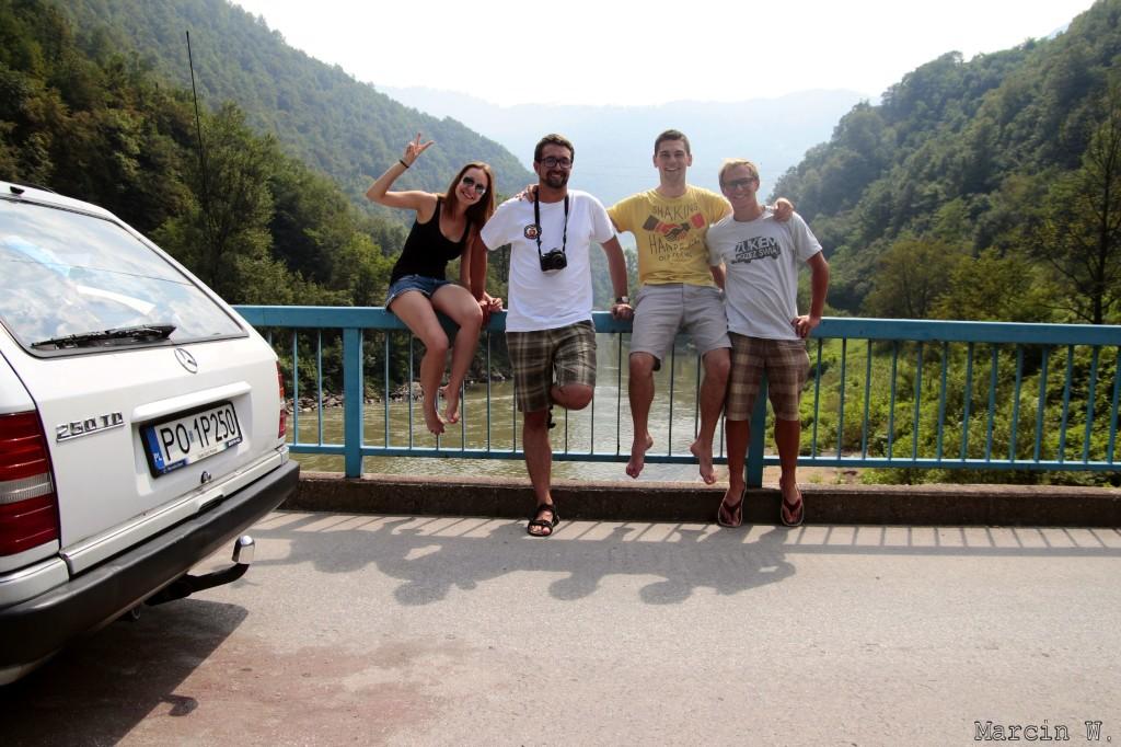 resized  MG 2599 1024x682 Bałkany czyli tam, gdzie chcesz pojechać, ale nie wiesz czy warto. Otóż zdecydowanie TAK!