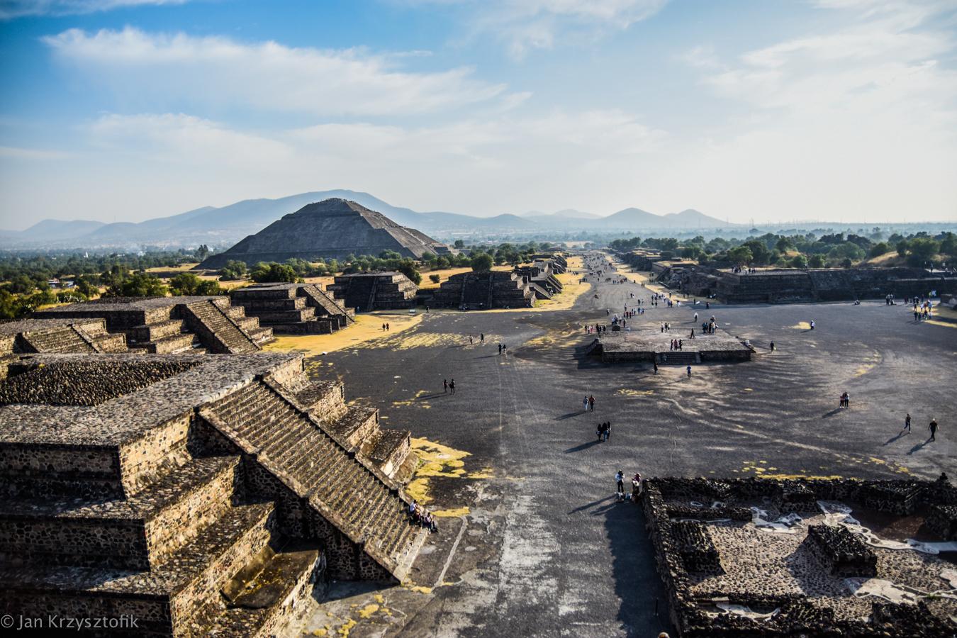 Piramidy 16 of 18 Piramidy Tenochtitlán Estado de México