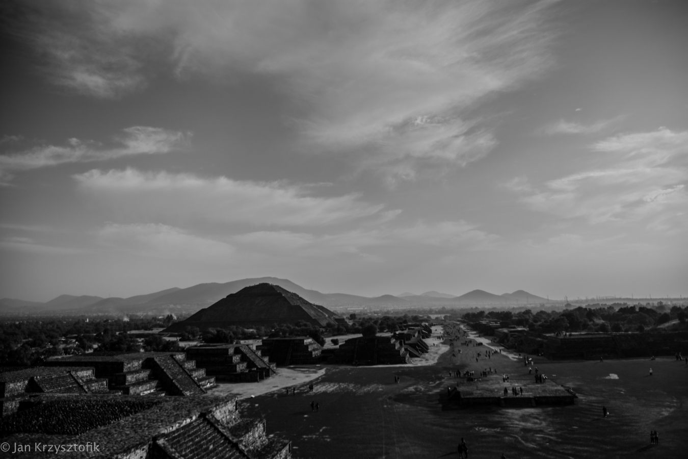 Piramidy 17 of 18 Piramidy Tenochtitlán Estado de México