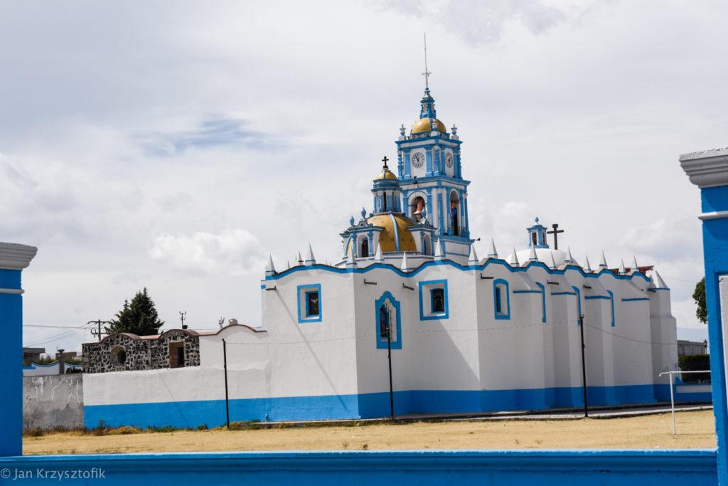 Puebla 11 of 74 1024x683 Puebla + Cholula
