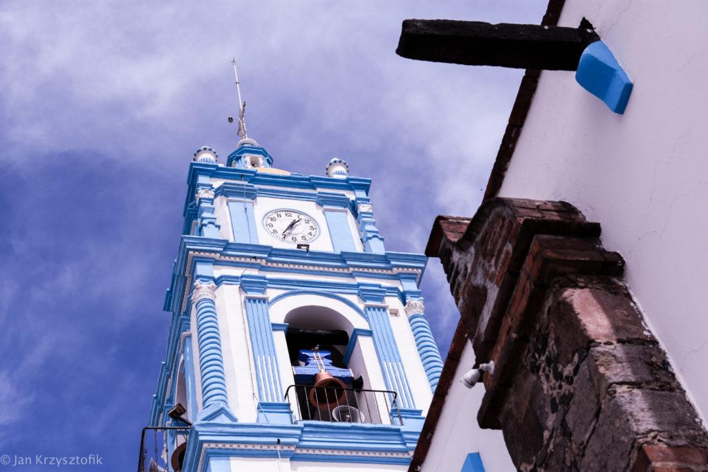Puebla 17 of 74 1024x683 Puebla + Cholula