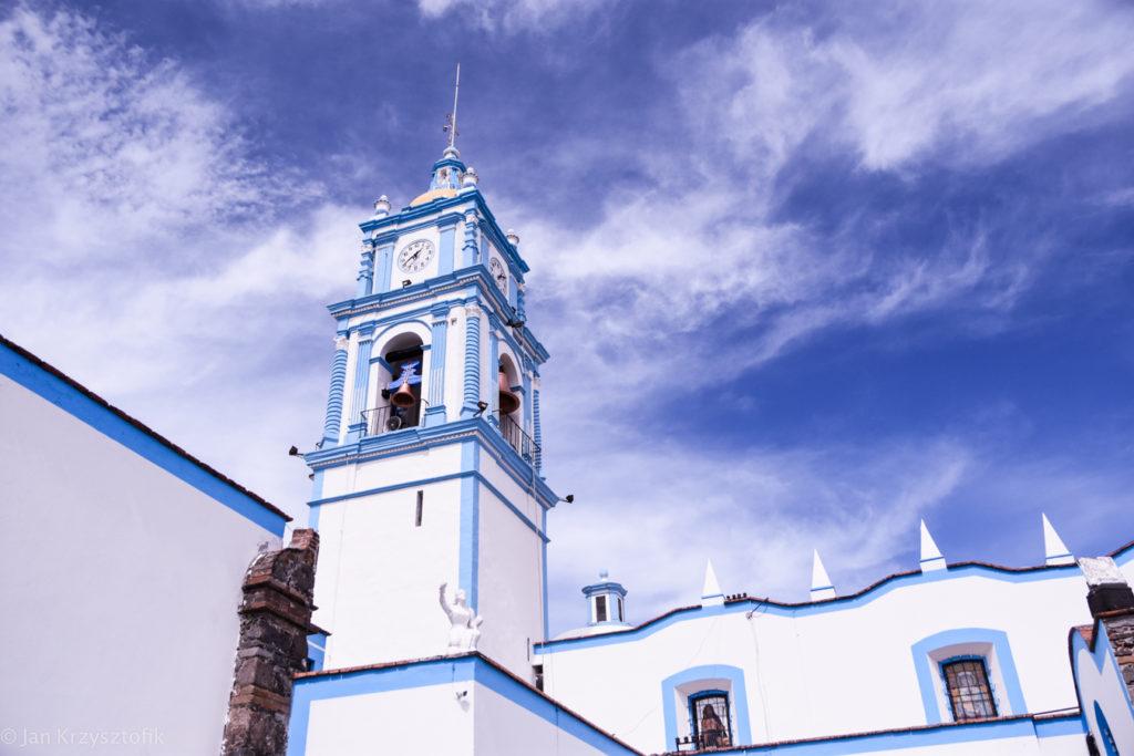 Puebla 19 of 74 1024x683 Puebla + Cholula