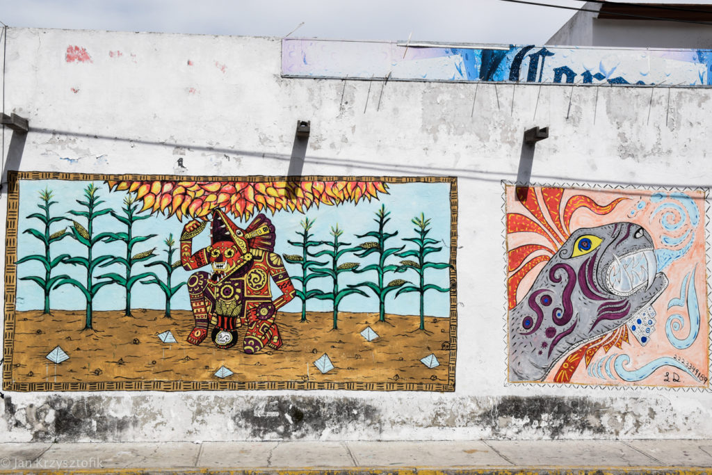 Puebla 2 of 74 1024x683 Puebla + Cholula