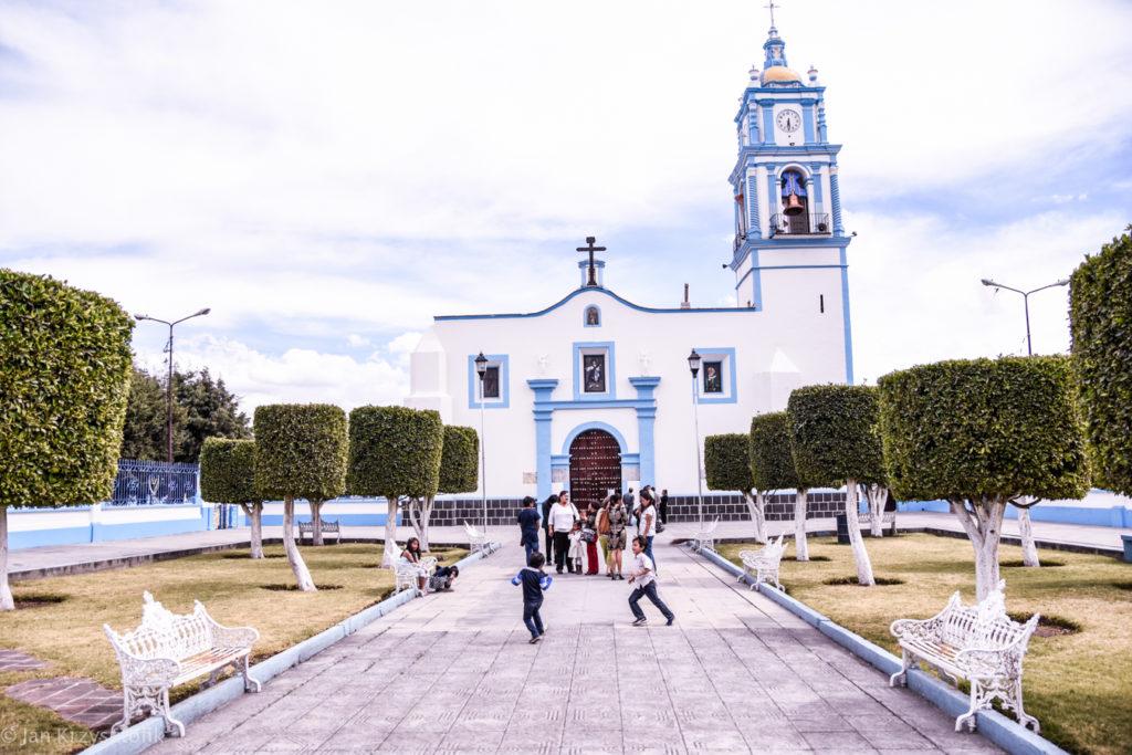 Puebla 21 of 74 1024x683 Puebla + Cholula