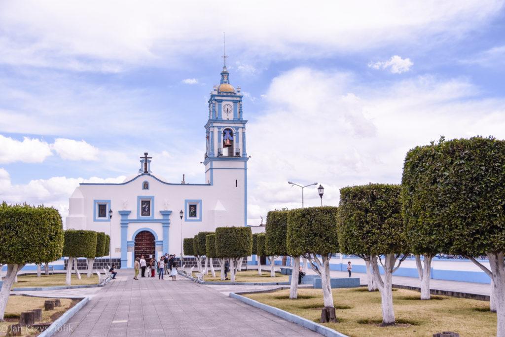 Puebla 22 of 74 1024x683 Puebla + Cholula