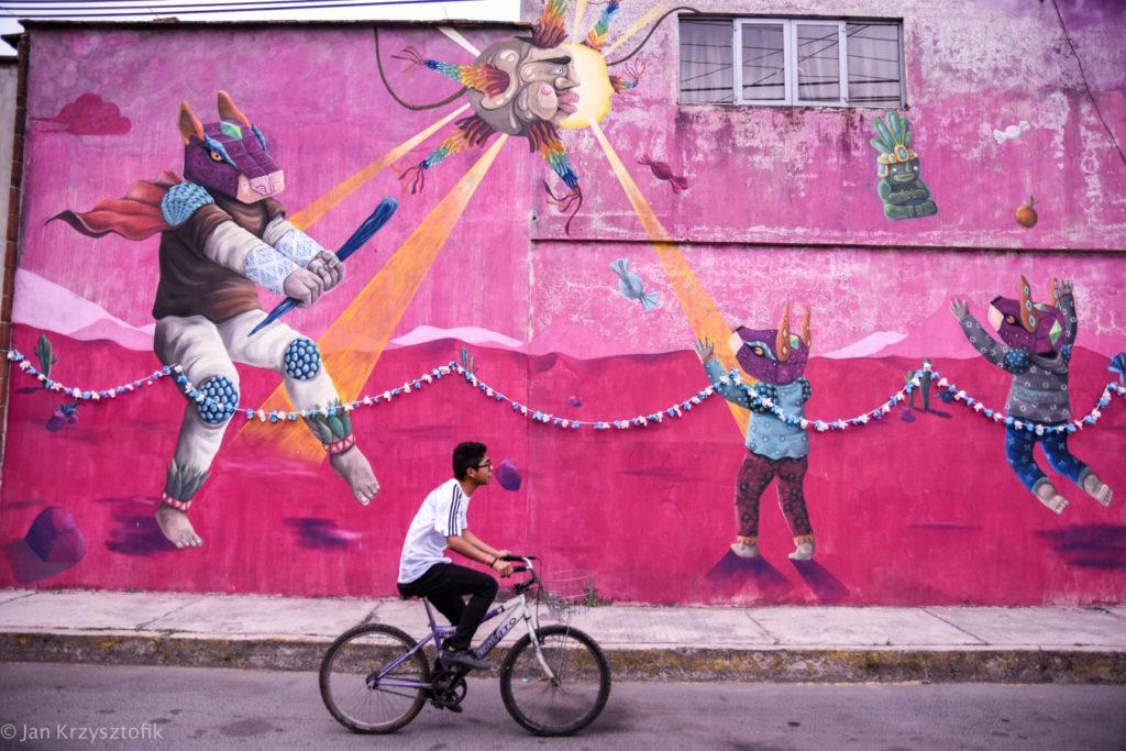 Puebla 27 of 74 1024x683 Puebla + Cholula