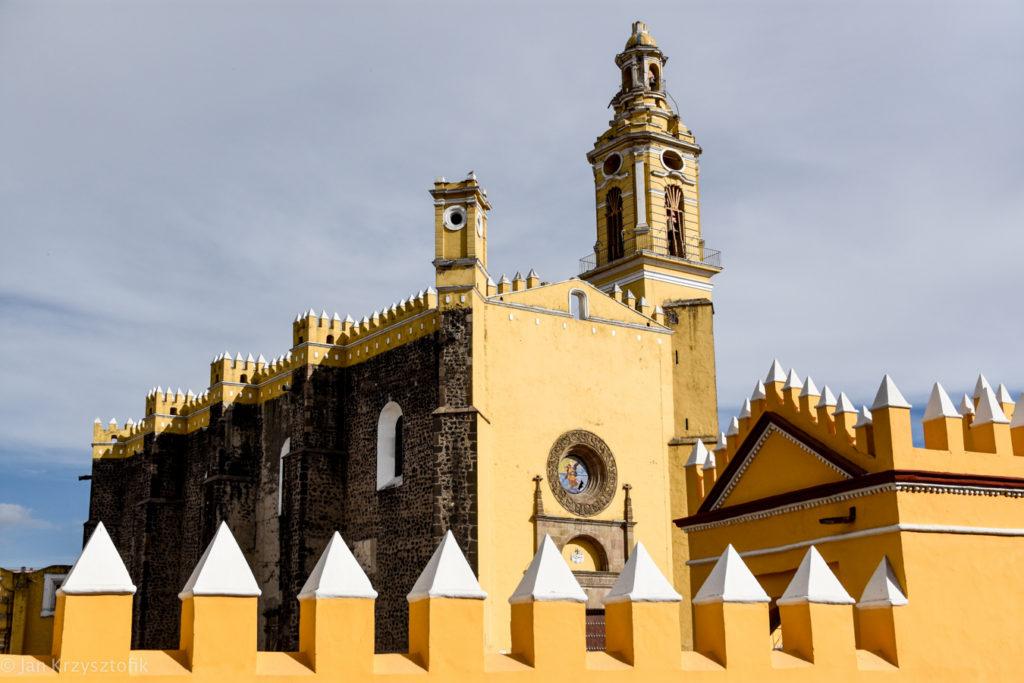 Puebla 46 of 74 1024x683 Puebla + Cholula