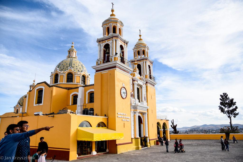 Puebla 47 of 74 1024x683 Puebla + Cholula