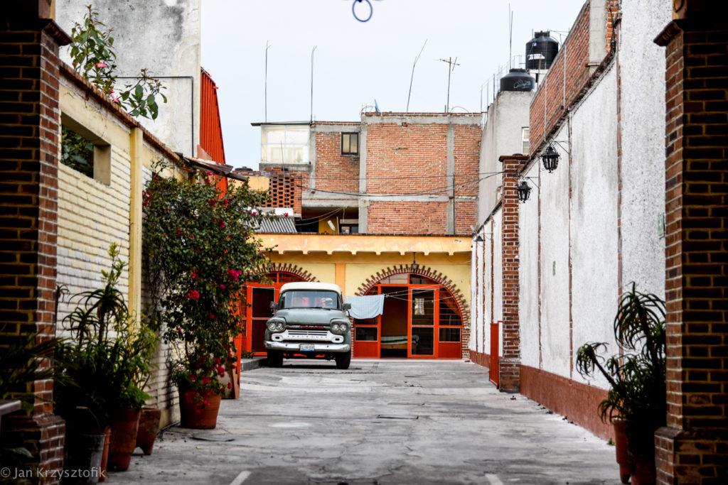 Puebla 49 of 74 1024x683 Puebla + Cholula