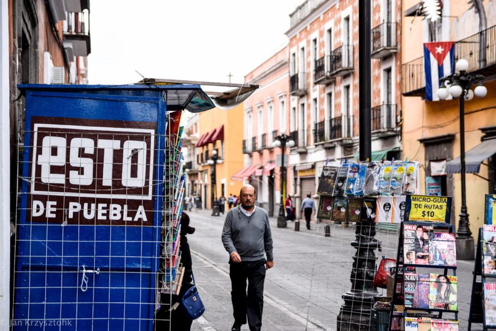 Puebla 57 of 74 1024x683 Puebla + Cholula