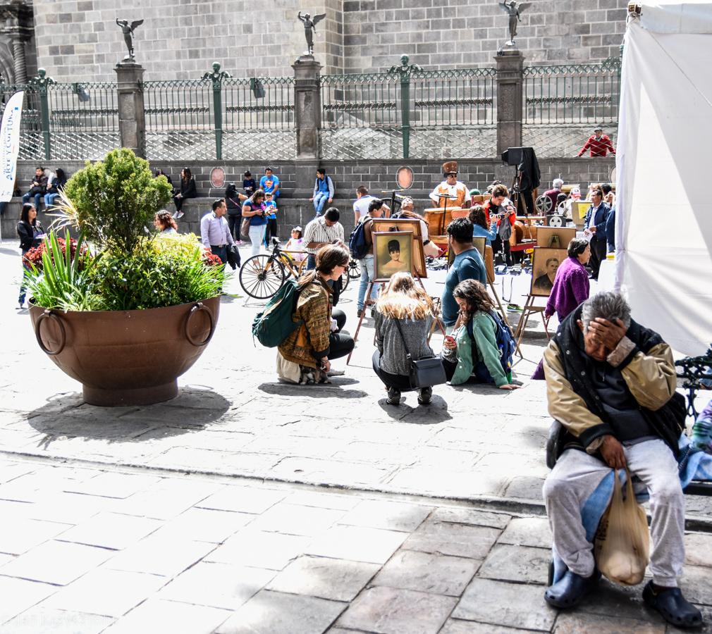 Puebla 60 of 74 Puebla + Cholula