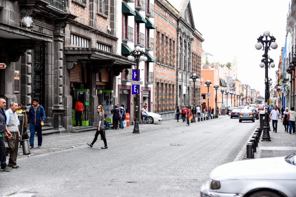 Puebla 67 of 74 1024x683 Puebla + Cholula