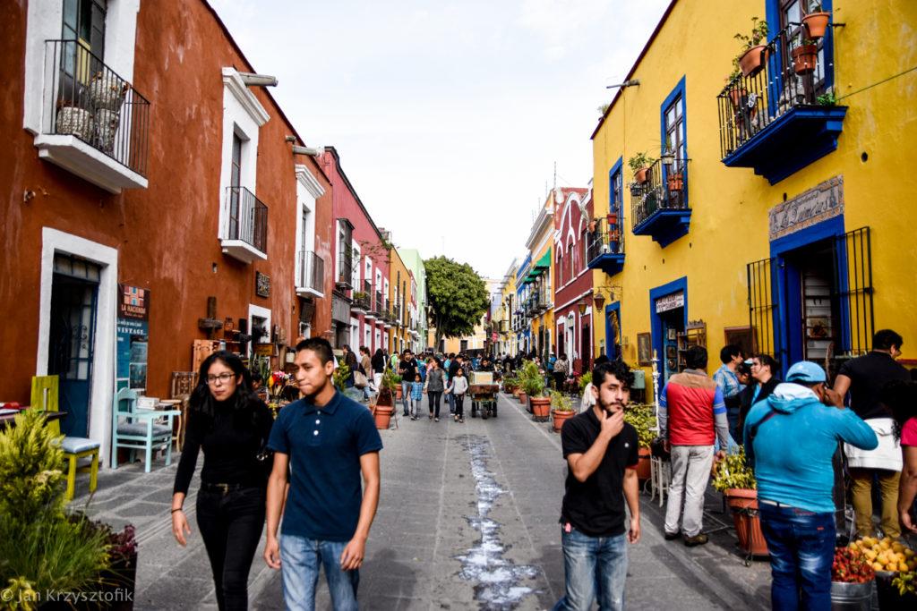 Puebla 70 of 74 1024x683 Puebla + Cholula