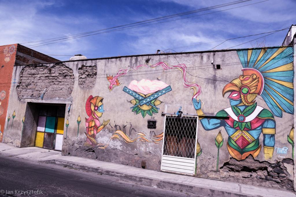 Puebla 8 of 74 1024x683 Puebla + Cholula