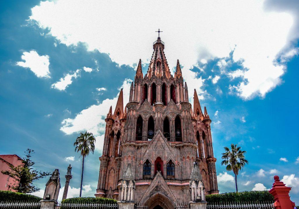 SMDA 35 1024x717 San Miguel de Allende