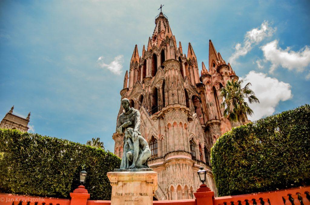 SMDA 41 1024x678 San Miguel de Allende